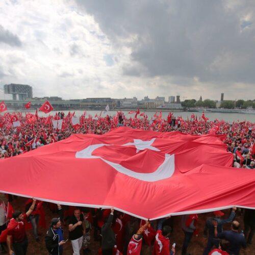 """""""Το ιμπεριαλιστικό βάθος της Τουρκίας"""" γράφει ο Δημήτρης Μάρτος"""