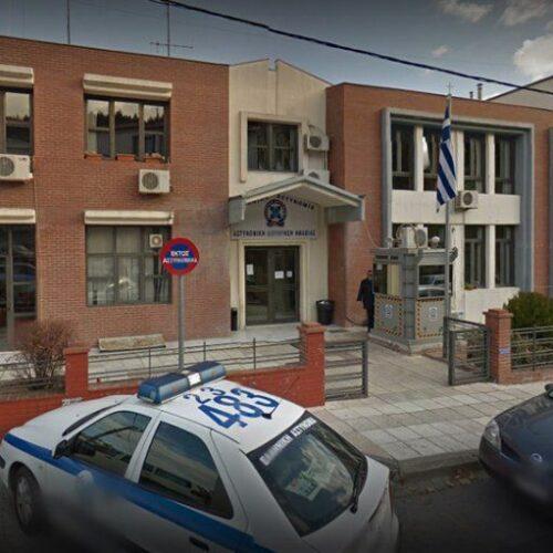 Σύλληψη 19χρονου για απόπειρα κλοπής σε περιοχή της Ημαθίας