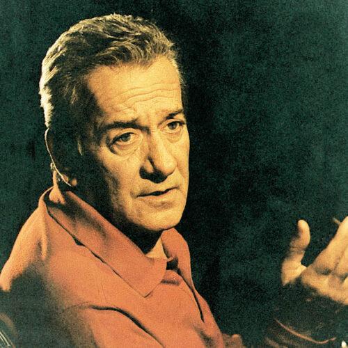 Αλέκος Αλεξανδράκης. Ένας μεγάλος ηθοποιός