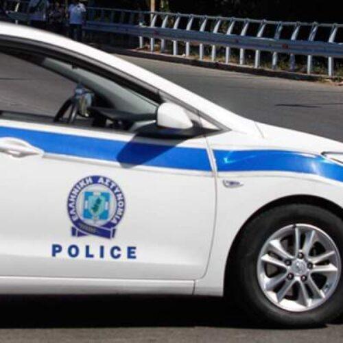 Συνελήφθη 43χρονος στη Βέροια για κατοχή ηρωίνης