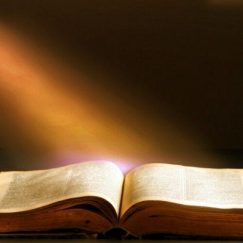 """Βέροια: Πνευματικό Κέντρο Μητρόπολης """"Κύκλος μελέτης Αγίας Γραφής"""" με την ευθύνη της Βασιλικής Κώστα"""