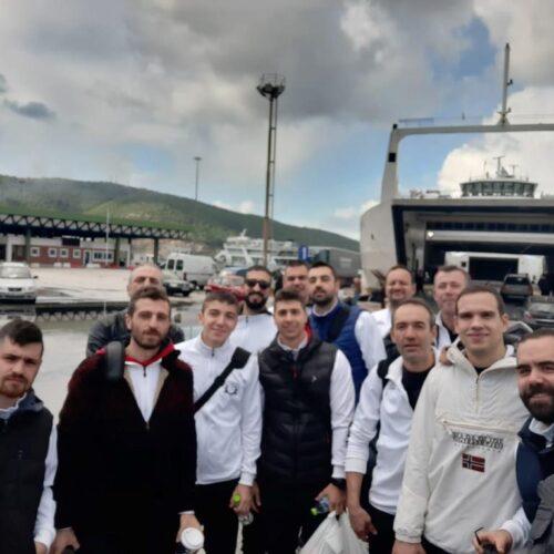 Μπάσκετ: Ευρεία νίκη για τους Αετούς Βέροιας στην Κέρκυρα
