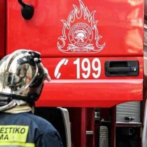 Άσκηση Ετοιμότητας θα πραγματοποιήσει, αύριο Τρίτη 19 Νοεμβρίου, η Πυροσβεστική στη Βέροια