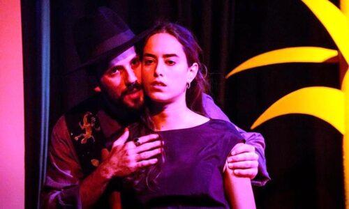 """ΔΗΠΕΘΕ Βέροιας: """"Ο Δράκος"""" του Σβαρτς - Ανοιχτή παράσταση για μικρούς και μεγάλους"""