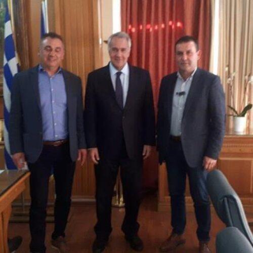 Αγροτικός Σύλλογος Βέροιας: Πρόσκληση και υπόμνημα στον Υπουργό Αγροτικής Ανάπτυξης