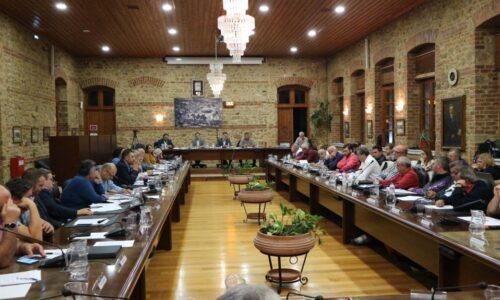 Συνεδριάζει το Δημοτικό Συμβούλιο Βέροιας, Τετάρτη 20 Νοεμβρίου - Τα θέματα ημερήσιας διάταξης
