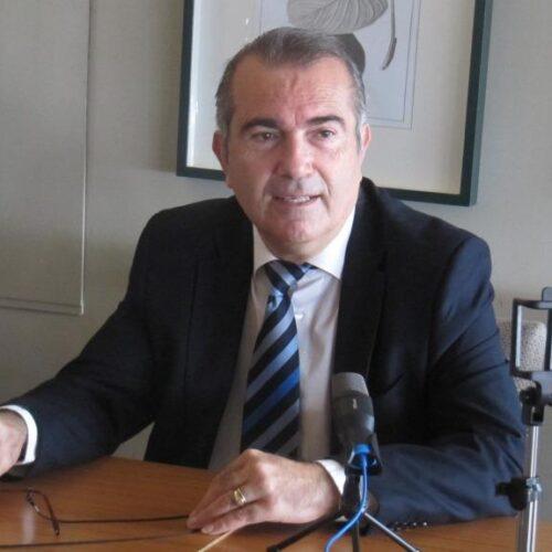 Αθωώθηκε ο Παύλος Παυλίδης με ομόφωνη δικαστική απόφαση