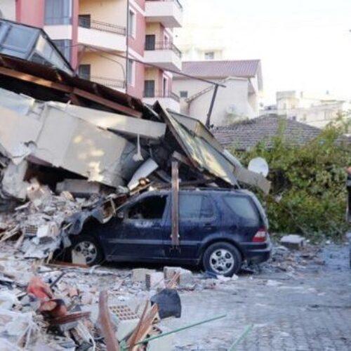 Η Αντιπεριφέρεια Ημαθίας για τη συγκέντρωση ανθρωπιστικής βοήθειας για την Αλβανία