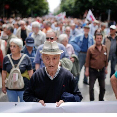 Αναδρομικά: Δικαστικές αποφάσεις για επιστροφή των συντάξεων ακόμα και στα επίπεδα προ του 2012