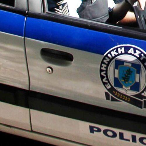 Συνελήφθη 26χρονος στην Ημαθία για εκκρεμή καταδικαστική απόφαση