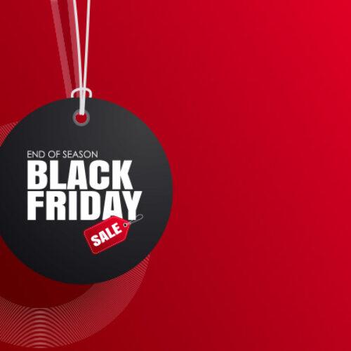"""Εμπορικός Σύλλογος Βέροιας: """"Black Friday"""" την Παρασκευή 29 Νοεμβρίου"""
