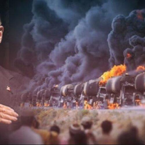 """""""Οι πόλεμοι του Ερντογάν"""" γράφει ο Δημήτρης Μηλάκας"""