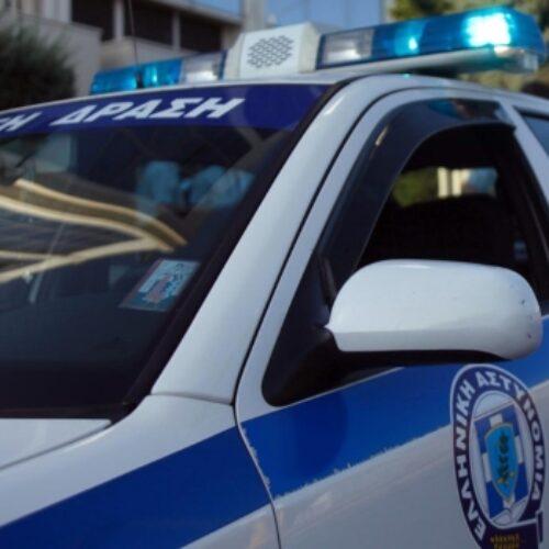 Συλλήψεις στην Ημαθία για εκκρεμείς  καταδικαστικές αποφάσεις