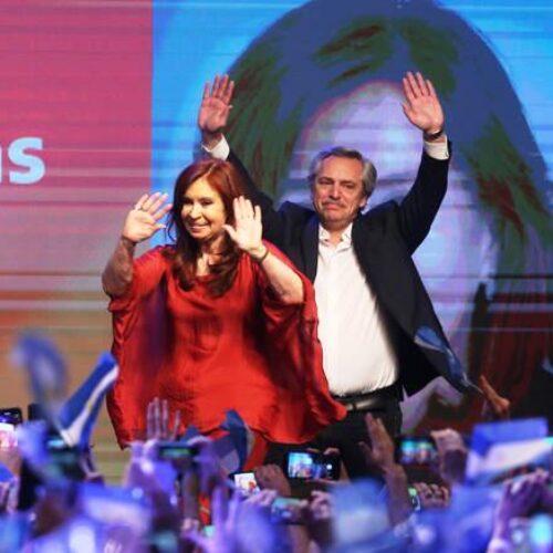 Αργεντινή: Δεν θέλει άλλη δόση από το ΔΝΤ ο κεντροαριστερός περονιστής Φερνάντες