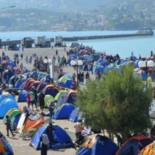 Το ΚΙΝΑΛ για προσφυγικό-μεταναστευτικό: Συνεχίζουν αμετανόητοι την πολιτική που καταδικάζει την Ελλάδα