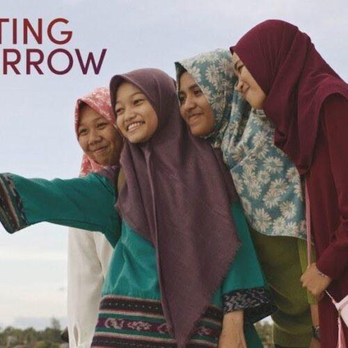 """""""Οι Εφευρέτες του Αύριο"""" προβολή βραβευμένου οικολογικού ντοκιμαντέρ στη Δημόσια Βιβλιοθήκη της Βέροιας"""