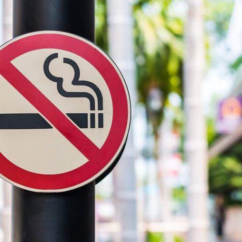 Τι ισχύει για τον αντικαπνιστικό νόμο - Τα πρόστιμα για τον καπνιστή και τον καταστηματάρχη