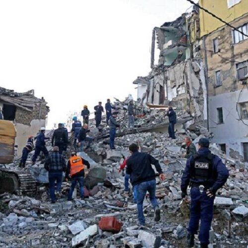Συλλογή ειδών πρώτης ανάγκης από το Δήμο Βέροιας για τους σεισμόπληκτους της Αλβανίας