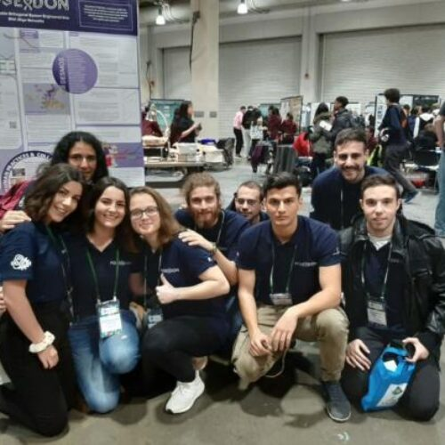 Χρυσό μετάλλιο σε παγκόσμιο διαγωνισμό για Έλληνες φοιτητές που σχεδίασαν το πρώτο DNA υπολογιστή!