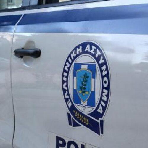 Συλλήψεις τριών ατόμων για κλοπή καλωδίων σε περιοχή της Ημαθίας