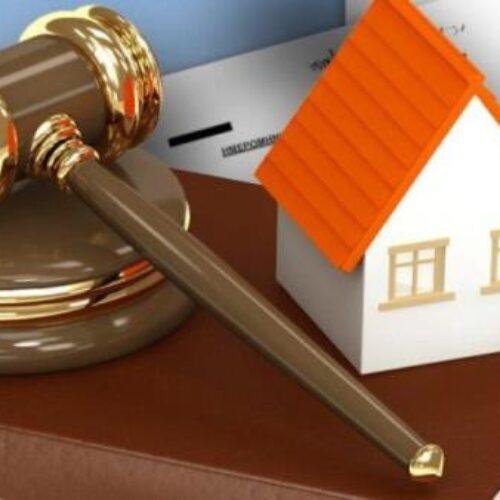 ΚΙΝΑΛ: Απροστάτευτη η πρώτη κατοικία και από τις ρυθμίσεις της ΝΔ