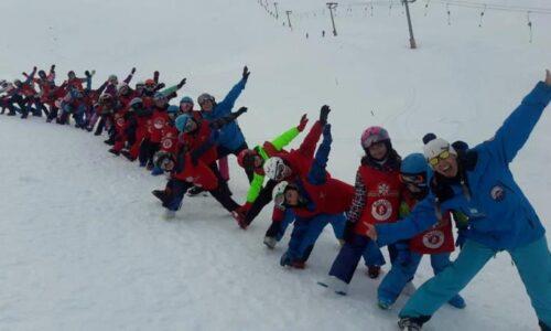 """Συνάντηση γνωριμίας με την Ακαδημία Ski- Snowboard """"SKIEURS"""" στη Δημόσια Βιβλιοθήκη της Βέροιας"""