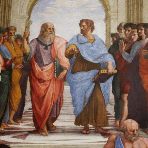 """""""Φιλοσοφία και Σκέψη"""" γράφει ο Ηλίας Γιαννακόπουλος"""