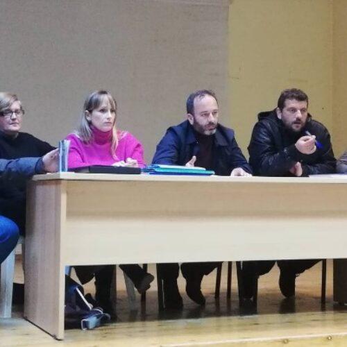 Κάλεσμα Αγροτικού Συλλόγου Ημαθίας για μαζική κινητοποίηση στο κέντρο της Βέροιας