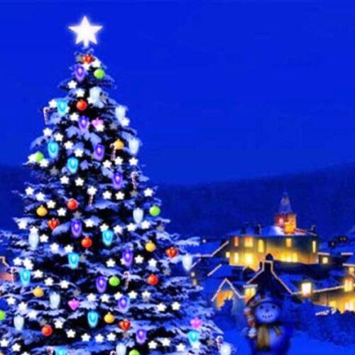 """Πολιτιστικός Σύλλογος Βεργίνας «ΑΙΓΕΣ»: """"Χριστούγεννα στη Βεργίνα"""", Δευτέρα 16 Δεκεμβρίου"""