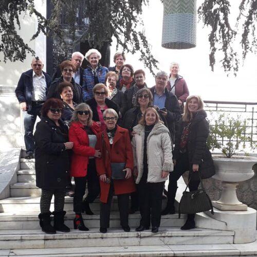 «Άλλη μια πετυχημένη δράση του Λυκείου Ελληνίδων Βέροιας» γράφει ο Αλέξανδρος Τρομπούκης