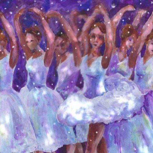 Gala Μπαλέτου από τη Βασιλική Ακαδημία Μπαλέτου της Αγίας Πετρούπολης, Τρίτη 17 Δεκεμβρίου