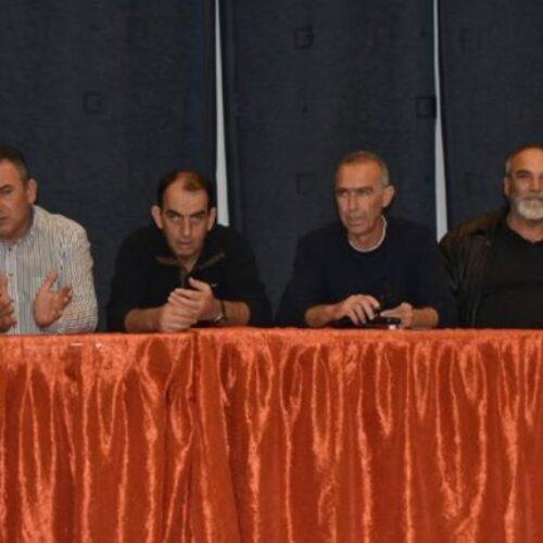 Σύσκεψη στη Νίκαια - Λάρισας για πανελλαδικό συντονισμό του αγώνα των αγροτικών μπλόκων