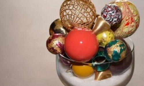 "Papatzikou ""εκτός χάρτη"": Έκθεση κεραμικών αντικειμένων και κοσμήματος, Παρασκευή 6 Δεκεμβρίου"