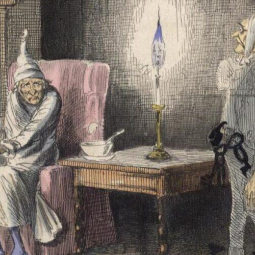 Εμπενίζερ Σκρουτζ: Ποιος ήταν ο άνθρωπος που ενέπνευσε στον Κάρολο Ντίκενς τον διασημότερο τσιφούτη