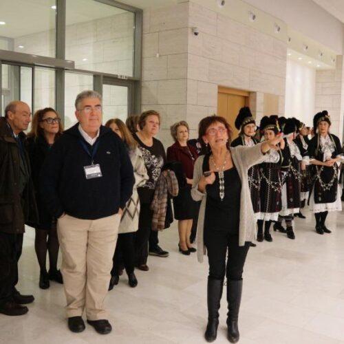 Ξεκίνησε με επιτυχία το τριήμερο επιστημονικό συνέδριο της ΕΦΑ Ημαθίας