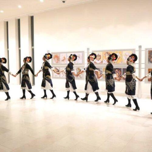 Λύκειο Ελληνίδων Βέροιας: Ενώνοντας το χθες με το σήμερα στο Νέο Μουσείο των Αιγών