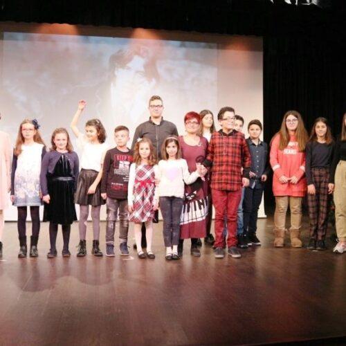 """Δημοτικό Ωδείο Βέροιας: """"Ο Ευτυχισμένος Πρίγκιπας"""" - Ένα τρυφερό μουσικό παραμύθι από τους μαθητές της Πόπης Φιρτινίδου"""