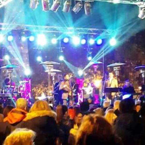 """Ένα όμορφο μουσικό """"ταξίδι"""" χάρισαν στο κοινό της Νάουσας οιαδερφοί Τσαχουρίδη"""