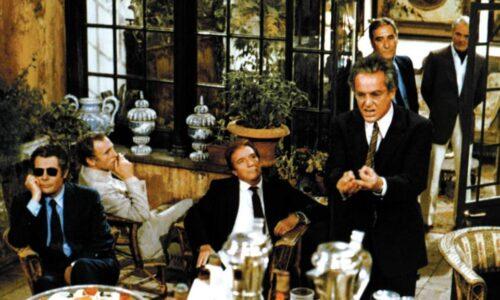"""Κινηματογραφική Λέσχη εργαζομένων ΕΡΤ3: """"Η Ταράτσα"""" του Ετόρε Σκόλα"""