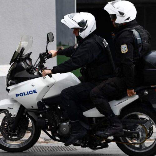 Συλλήψεις στην Ημαθία για παράβαση της νομοθεσίας περί ναρκωτικών και περί όπλων