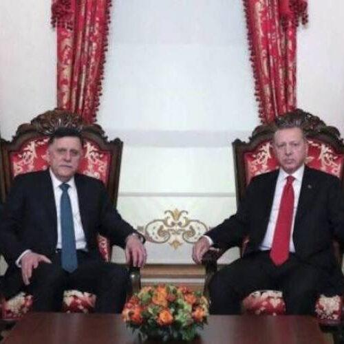 """""""Η Λιβύη έχει και... χειρότερο σενάριο - Τι θα σήμαινε η μετατροπή της σε μια νέα Συρία"""" γράφει ο Βασίλης Γαλούπης"""