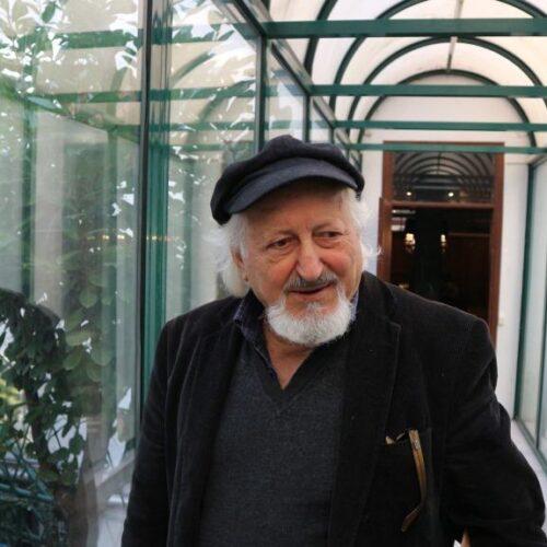 Οδυσσέας Γωνιάδης. Ένας ακούραστος εργάτης του πολιτισμού