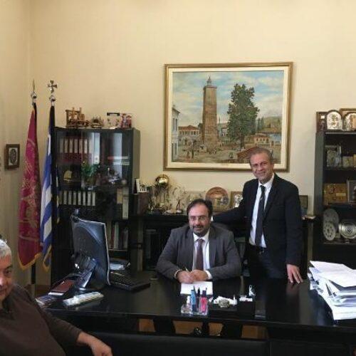 Εργασίες οδοποιίας ξεκινούν στις Δημοτικές Ενότητες Μακεδονίδος και Δοβρά