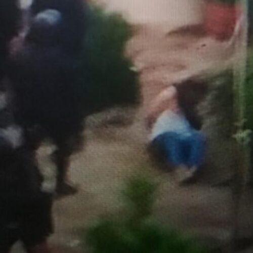 Η αστυνομία έκανε το Κουκάκι… Γκουαντάναμο - Βαριές καταγγελίες για πρωτοφανή βία κατά κατοίκων (Photos/Video)