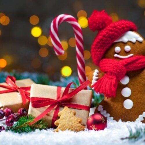 Πρόσκληση για τη χριστουγεννιάτικη γιορτή του ΚΕΜΑΕΔ