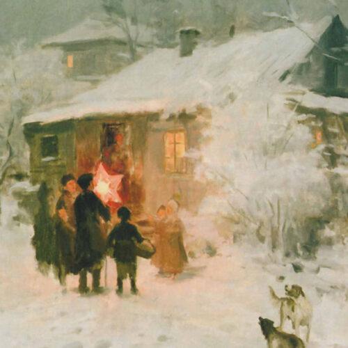 """""""Χριστούγεννα και Ορθολογισμός"""" γράφει ο Ηλίας Γιαννακόπουλος"""