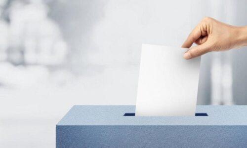 Επαναληπτικές εκλογές  στην ΤΚ Λυκογιάννης Δήμου Βέροιας