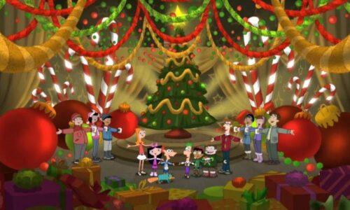 Πρόσκληση  στη χριστουγεννιάτικη παιδική γιορτή του Εμπορικού Συλλόγου Αλεξάνδρειας