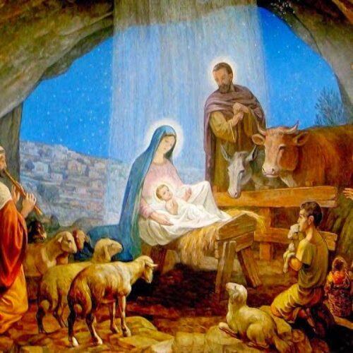 Εγκύκλιος Χριστουγέννων Μητροπολίτη Παντελεήμονα