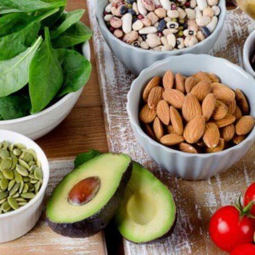 Διατροφή: Πόσο κάλιο πρέπει να τρώμε κάθε μέρα